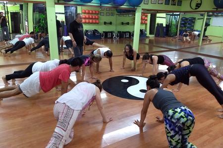 Yoga en Sintesis Zacatecas