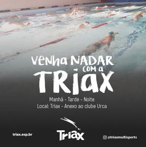 Triax Multisports - Assessoria de Corrida Pq. São José