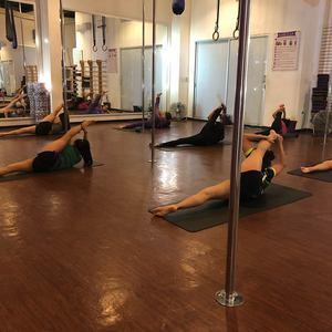 Balance Pole Fitness