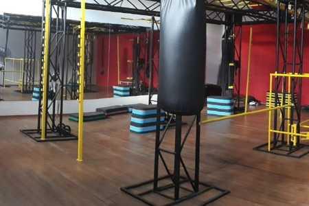 Forma Fitness -