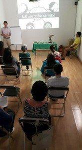 Academia Mexicana de Yoga -