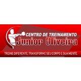 Centro De Treinamento Junior Oliveira - logo