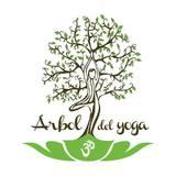 Arbol Del Yoga - logo