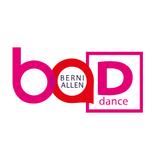 Berni Allen Method - logo