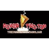 Power Two - logo