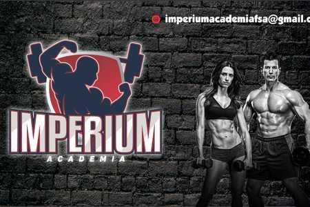 Imperium Academia -