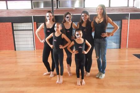 Juventud Escénica - Ballet Internacional -