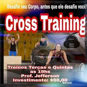 Corporal Fitness