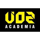 Academia Vo2 - logo