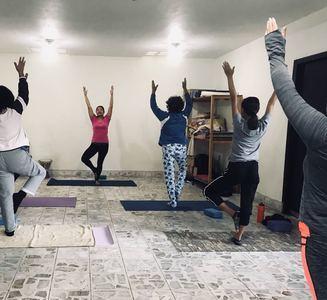 Yoga en Síntesis Chiapas -