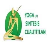 Yoga En Síntesis Cuautitlán - logo