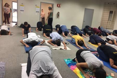 Yoga en Sintesis Mexicali -