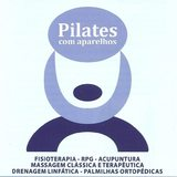Health Body Pilates - logo