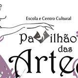 Pavilhão Das Artes - logo