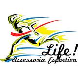 Life Assessoria Esportiva Jurubatuba - logo