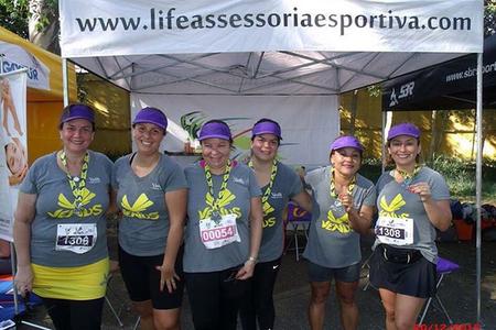 Life Assessoria Esportiva - Jardim Marajoara