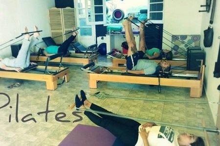 Alün Pilates -