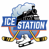 Ice Station Estation - logo
