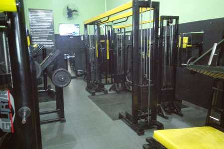 Work Out Academia