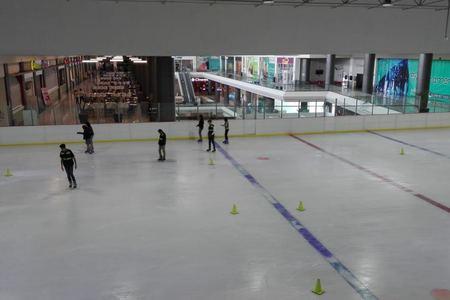Ice Station Estation