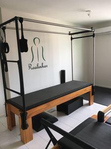 Realinhar Pilates