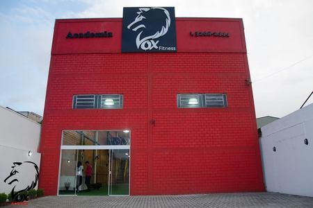 Academias em Pinheirinho em Curitiba - PR - Brasil  a560a4938278d