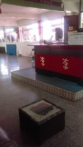 Kung Fu Leegarkuen