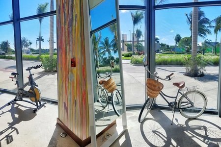 Fitspin Suc. Cancún -