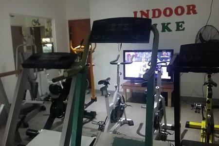 NGA gimnasio argentino
