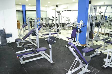 Performannce Fitness