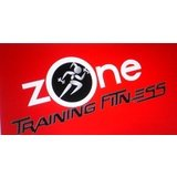 Zone Training Fitness - logo