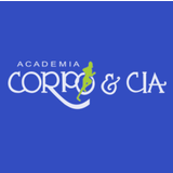 Academia Corpo E Cia Cocais - logo