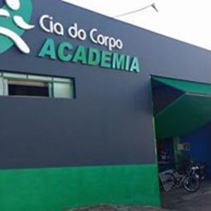 Academia Cia do Corpo -
