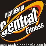 Academia Central Fitness - logo