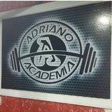 Adriano Academia - logo