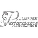 Performance Academia Fitness - logo