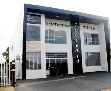 Performance Academia Fitness