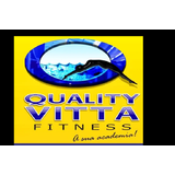 Quality Vitta Fitness - logo