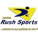 Academia Rush Sports - logo