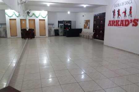 Escola de Dança Arkad´s -