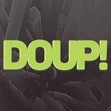 DOUP! - logo
