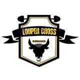 Louper Cross - logo