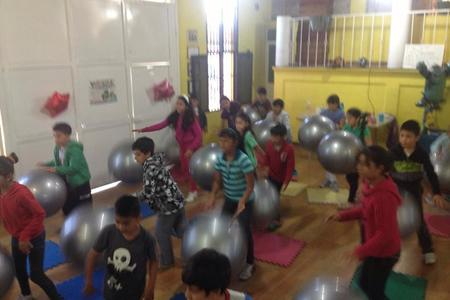 Dance Estudio NAIBI -