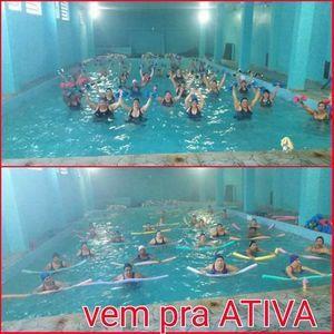 Ativa Academia -
