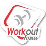 Academia Workout - Amazonas - logo