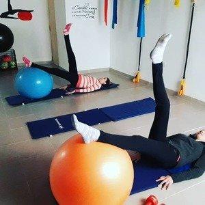 Olivia Pilates