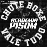Pisom Studio Chute Boxe - logo