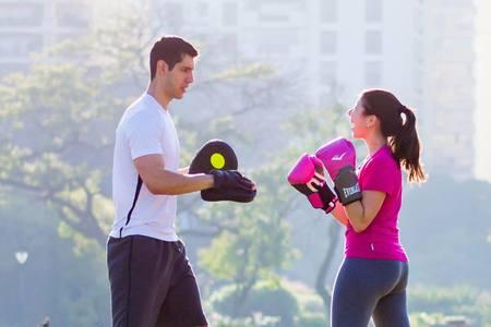 Leo Forte Fitness Coach -