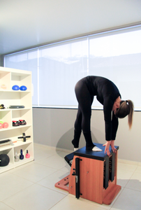 Studio 36 Pilates e Fisioterapia