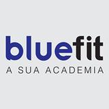Academia Bluefit - Flamengo - logo